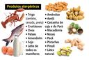 Alimentos alergênicos